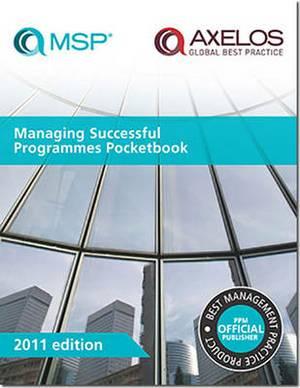 Managing Successful Programmes Pocketbook: 2012