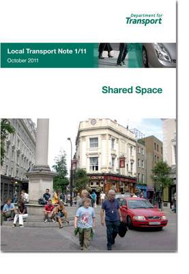 Shared Space: Local Transport Note 1/11