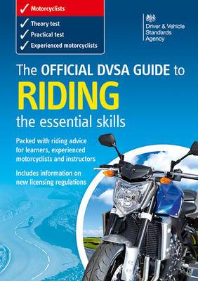 The Official DSA Guide to Riding: The Essential Skills: 2013