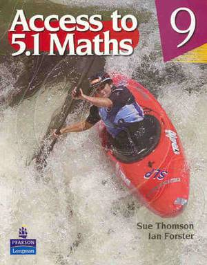Access to Stage 5.1 Maths 9: Coursebook