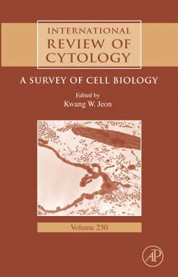 International Review of Cytology, Volume 250