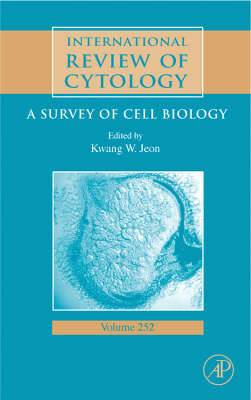 International Review of Cytology, Volume 252