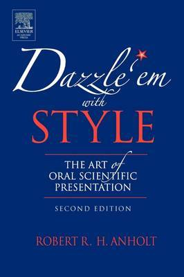 Dazzle 'Em with Style 2e