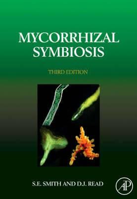 Mycorrhizal Symbiosis, Third Edition