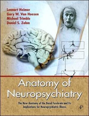 Anatomy of Neuropsychiatric Disorders