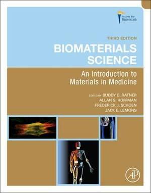 Biomaterials Science, Third Edition