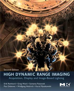 High Dynamic Range Imaging, Second Edition