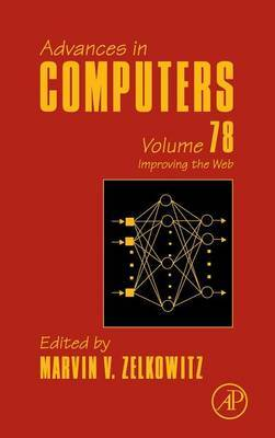 Advances in Computers, Volume 78