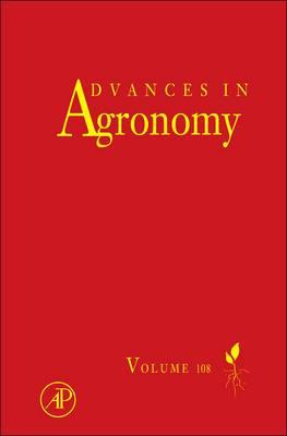 Advances in Agronomy, Volume 108