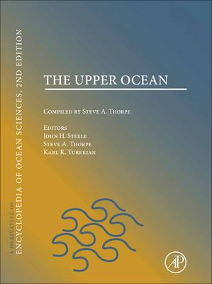 The Upper Ocean: a Derivative of the Encyclopedia of Ocean Sciences
