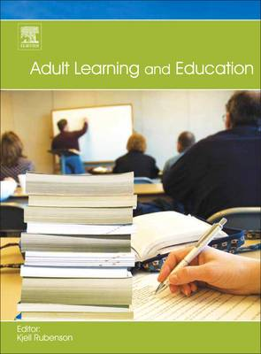 Adult Learning and Education