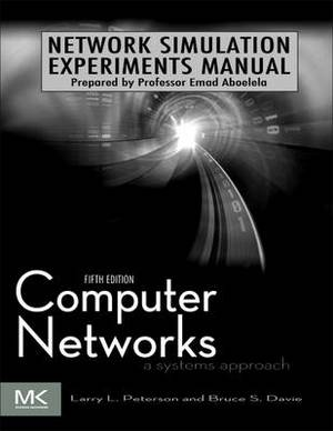 Network Simulation Experiments Manual 3rd Edition