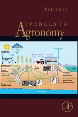 Advances in Agronomy, Volume 112
