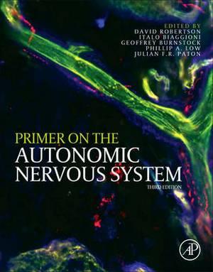 Primer on the Autonomic Nervous System, 3e