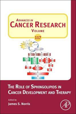 Advances in Cancer Research Volume 117