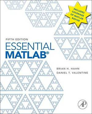 Essential Matlab for Engineers and Scientists, 5e