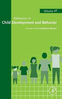 Advances in Child Development and Behavior, Vol 46