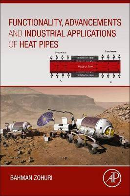 Functionality, Advancements and Industrial Applications of Heat Pipes