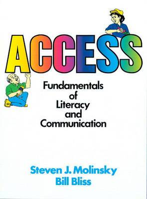 Access: Fundamentals of Literacy and Communication: Teacher's Guide