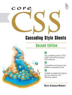 Core CSS: Cascading Style Sheets