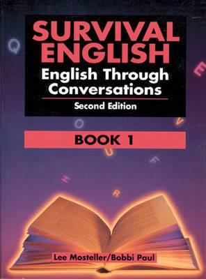 Survival English 1: English Through Conversations