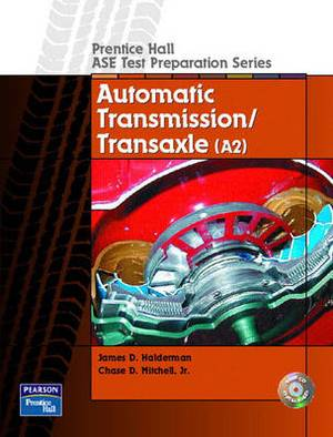 Automatic Transmission and Transaxle