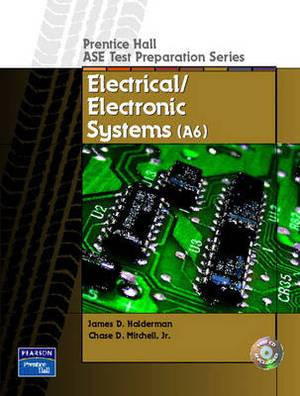 Electrical and Electronic Problems