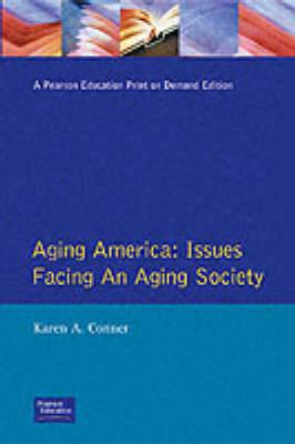 Aging America: Issues Facing an Aging Society