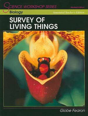 Biology: Survey of Living Things