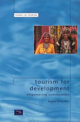 Tourism for Development: Empowering Communities