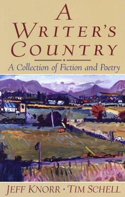 A Writer's Country: A Collection of Fiction and Poetry
