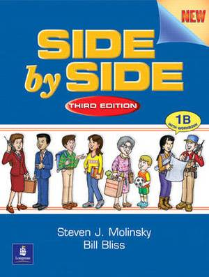Side by Side 1: 1B: Student Book/Workbook