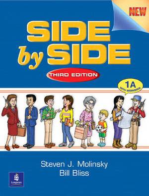 Side by Side 1 Student Book/Workbook 1A