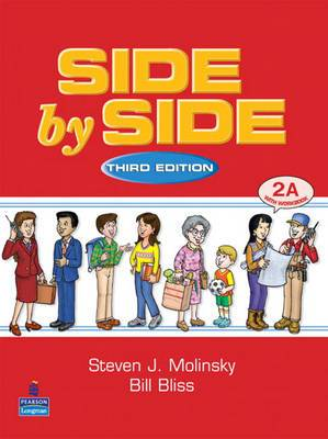 Side by Side 2 Student Book/Workbook 2A