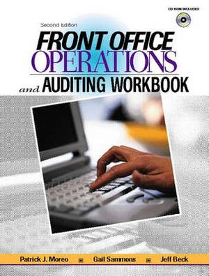 Front Office Operations and Auditing Workbook