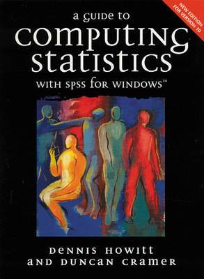 A Guide to Computing Statistics with SPSS for Windows Version 10