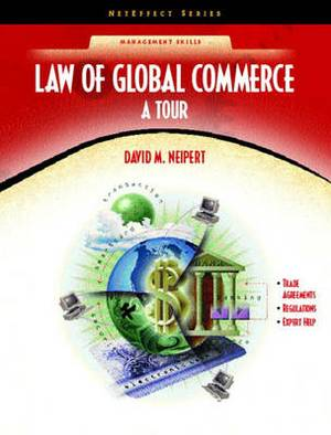 Law for Global Commerce: A Tour