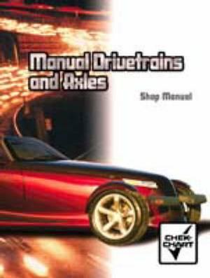 Manual Transmissions Transaxle