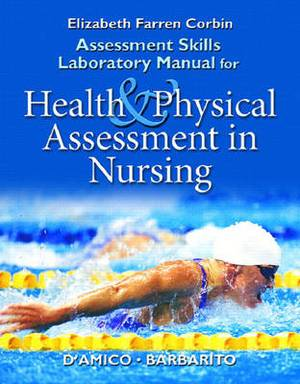 Assessment Skills Laboratory Manual