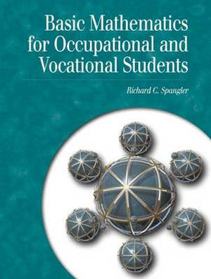 Basic Mathematics for Occupational and Vocational Students