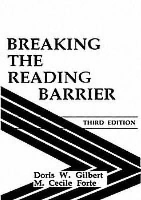 Breaking the Reading Barrier