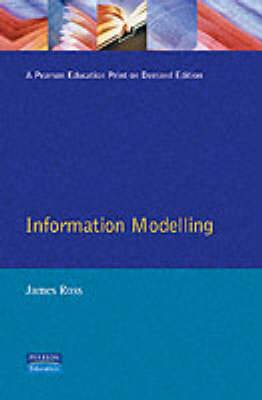 Information Modeling: An Object-oriented Approach