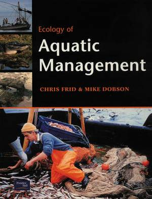Ecology of Aquatic Management: Aquatic Resources, Pollution and Sustainability