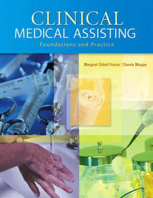 CD for Clinical Medical Assisting: Foundations and Practice