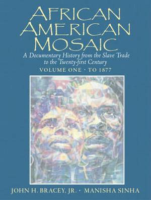 African American Mosaic: A Documentary History from the Slave Trade to the Twenty-First Century: v. 1: To 1877