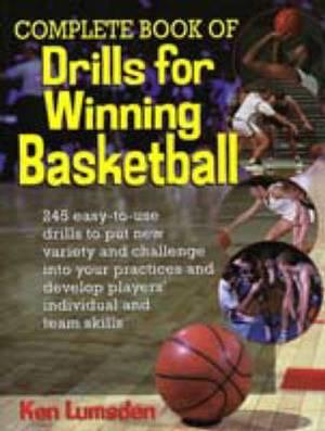 Complete Book Drills Winning B