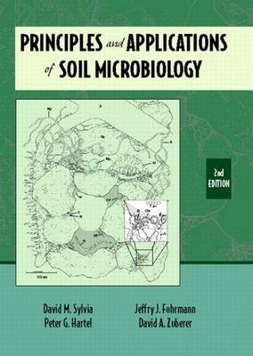 The Principles and Applications of Soil Microbiology