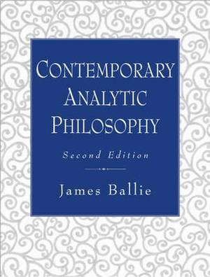 Contemporary Analytic Philosophy:Core Readings