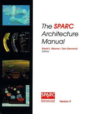 SPARC Architecture Manual Version 9