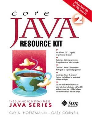 Core Java 2 Resource Kit